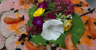 Buffet Festif (saint-Sylvestre )