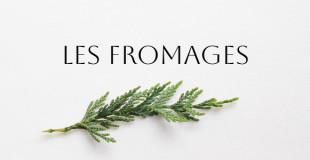 Plateau de fromages affinés + beurre