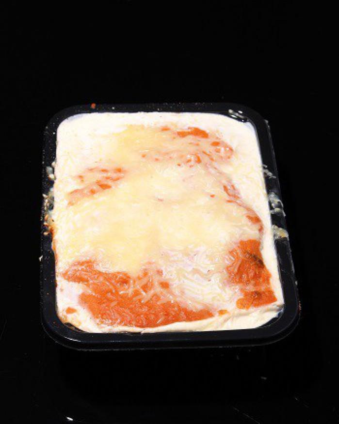 Lasagne à la viande