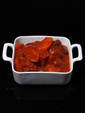 Bœuf carottes