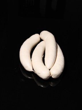 Boudin Blanc Truffé